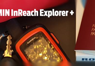 Garmin InReach Explorer+. Subiektywna opinia.