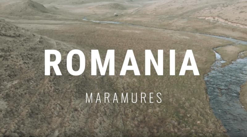 Rumunia Maramures 2017 – wpomnienie by O.L.F.I
