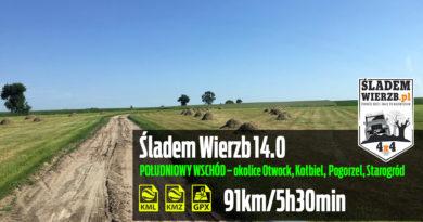 Śladem Wierzb 14.0 – Warszawa Południowy Wschód